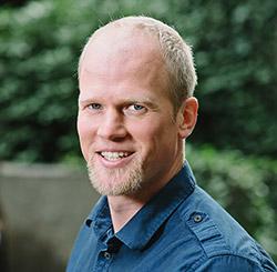 Adam Kreek, Olympic Gold Medalist