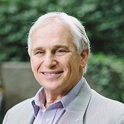Larry Goldenberg Founder