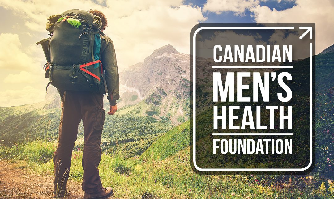 Background about Canadian Men's Health Foundation