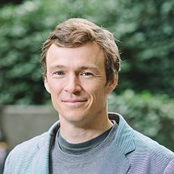 Simon Whitfield, a participé quatre fois aux Jeux olympiques