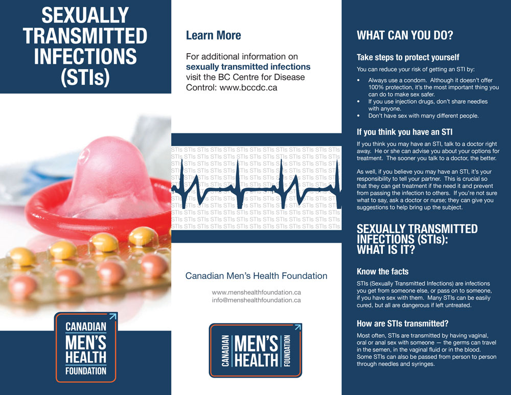 Sexually Transmitted Diseases (Overview)