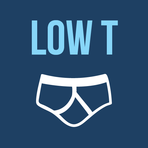 Recognizing Low Testosterone