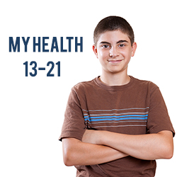 Adolescent Health, Ages 13-21