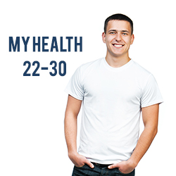 Young Adulthood Health, Ages 22-30
