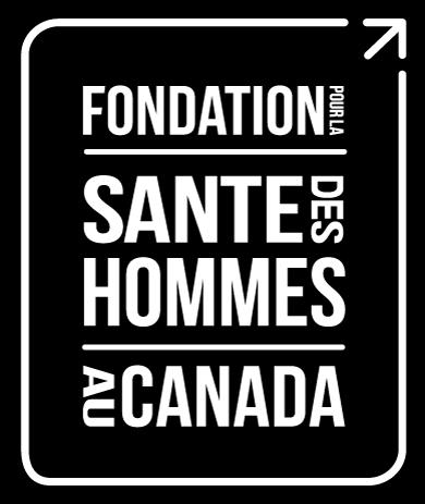 CMHF Logo FR bw