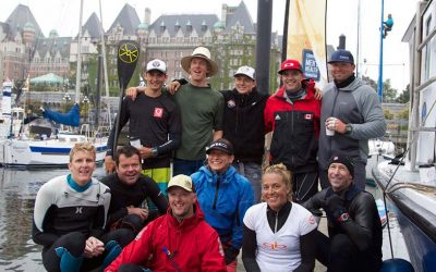 Stand Up For Men's Health Paddle a Success!