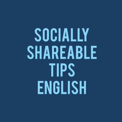 sociallyshareabletips en