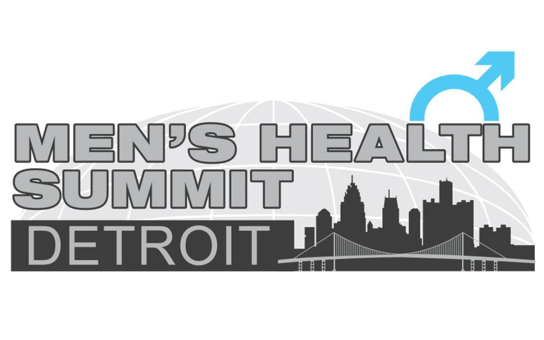 CMHF Acknowledged at Men's Health Summit