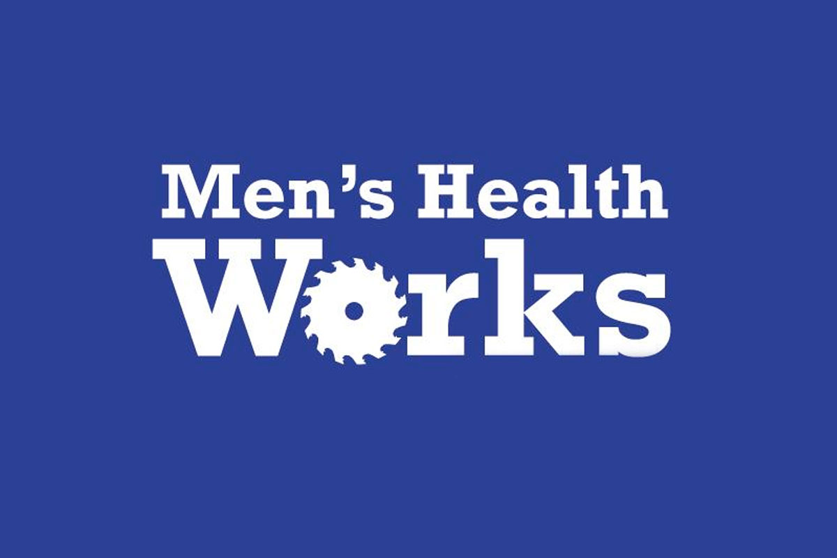 Men's Health Works Tackles Workplace Wellness