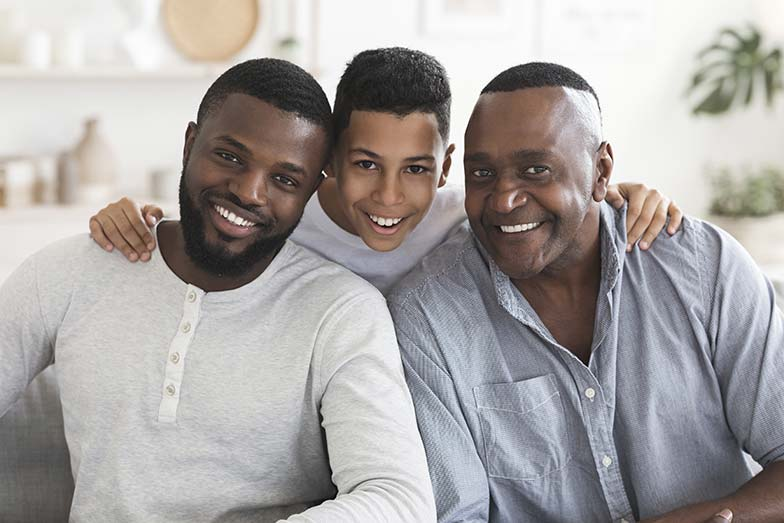 Federal budget funding commits to improving the health of men