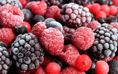Eating flavonoid-rich foods may lower your risk of erectile function
