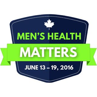 Thank you For Supporting Men's Health!