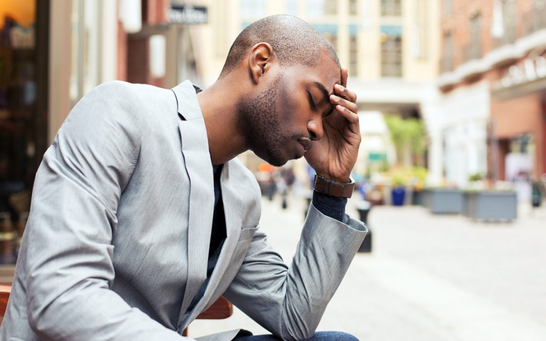 Study Finds a Third of Canadian Men Are Sleep Deprived