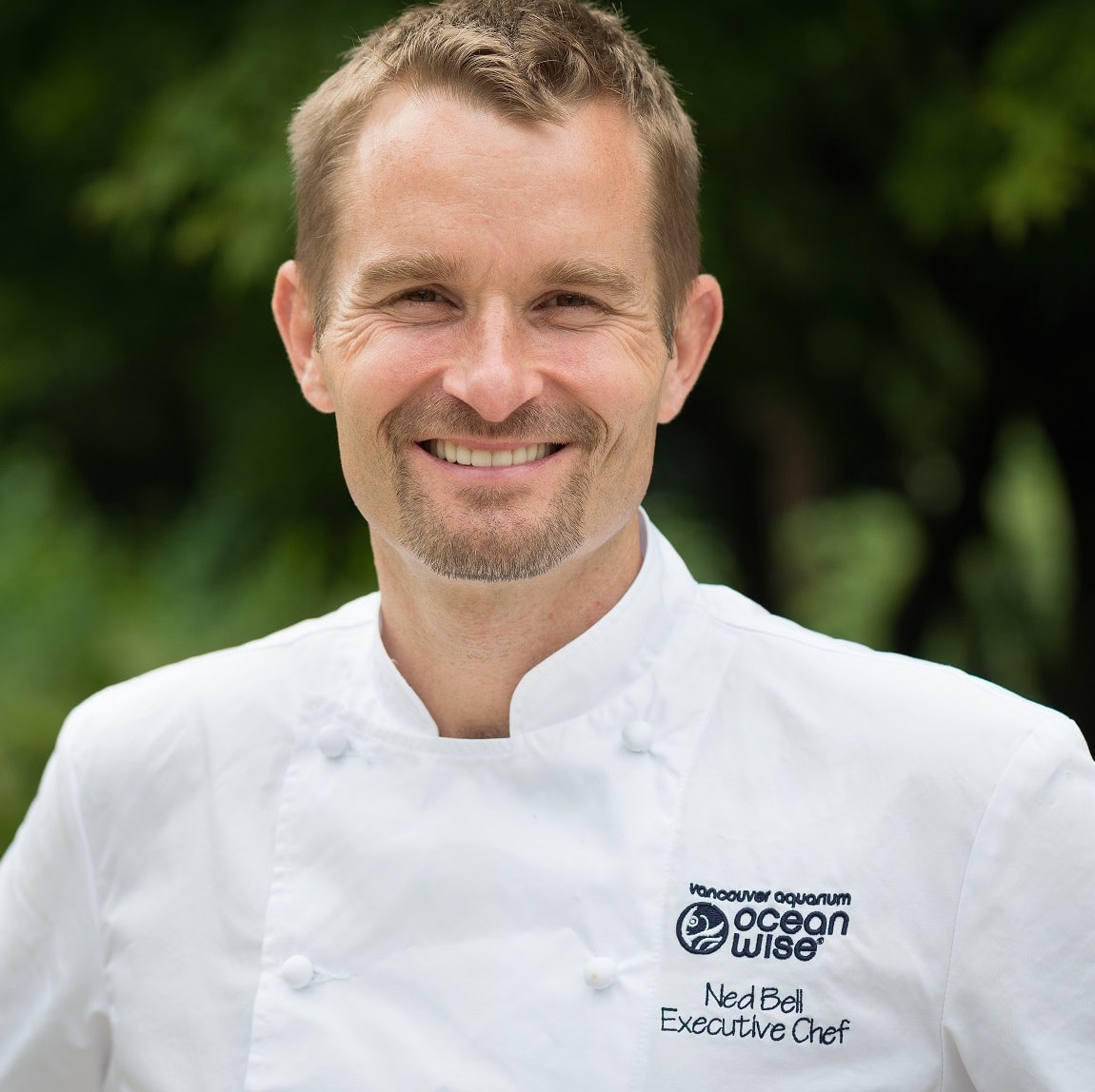 Ned Bell, Executive Chef