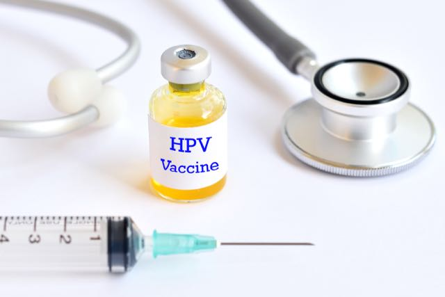 HPV not just a threat to women: mouth and throat cancers rising sharply in men