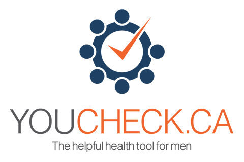 YouCheck.ca The helpful health tool for men