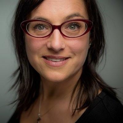 Heidi Eaves, Human Resources