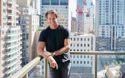Maple Leafs President, Brendan Shanahan, joins all-star Champions roster for men's health