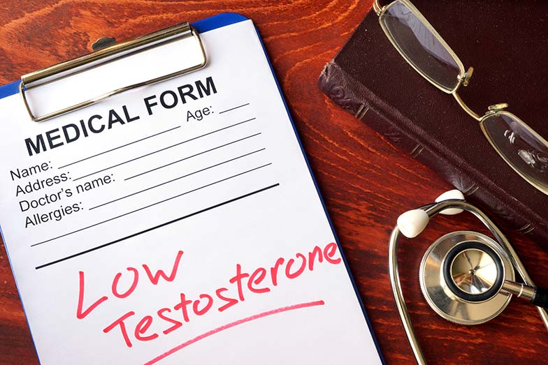 New testosterone guideline to help Canadian physicians diagnose and treat patients