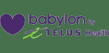 babylon by TELUS Health Logo