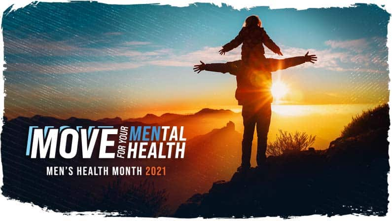How to Make the Most of Canadian Men's Health Month!